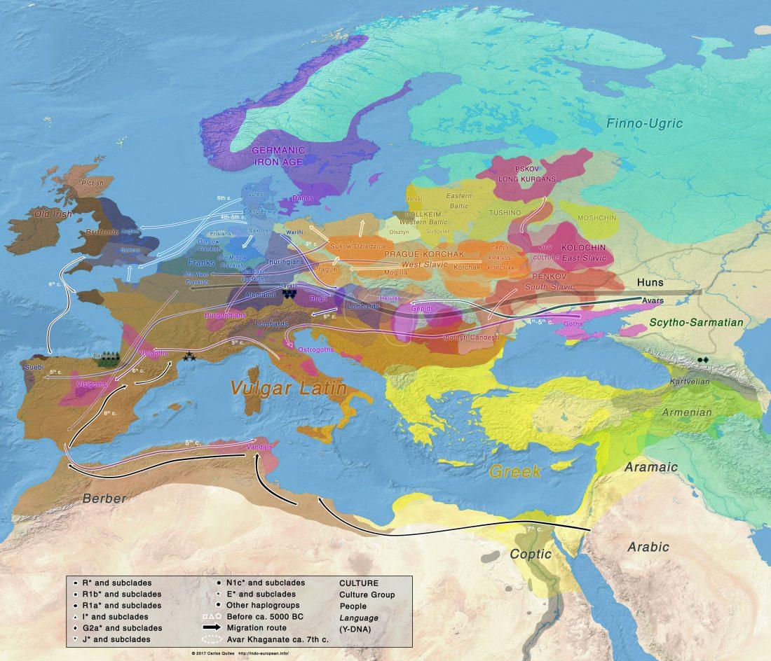 antiquity-europe